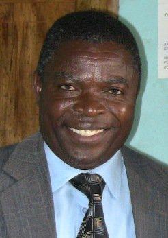 Bishop Isaaka Wawire